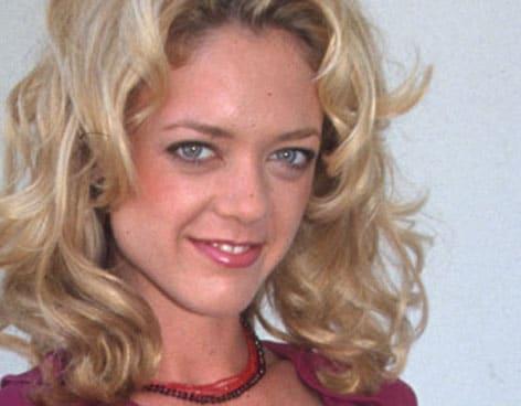 Lisa Robin Kelly age